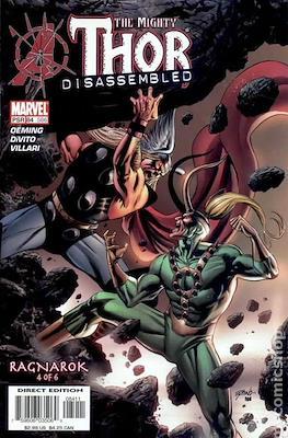 Thor Vol. 2 (1998-2004) (Comic-Book) #84