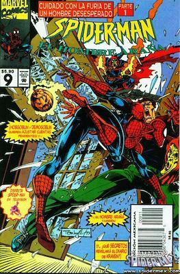 Spider-Man el Hombre Araña (1996-1998) (Grapa) #9