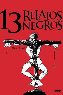 13 Relatos Negros