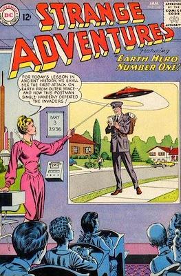 Strange Adventures (Comic Book) #148