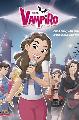 Chica Vampiro (Cartoné 32 pp) #2
