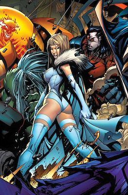 Age of Apocalypse - Secret Wars (Variant Cover) (Comic Book) #4