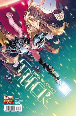 Thor / El Poderoso Thor / Thor - Dios del Trueno / Thor - Diosa del Trueno / El Indigno Thor (2011-) (Grapa) #74