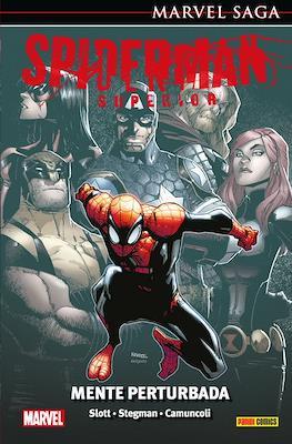 Marvel Saga: El Asombroso Spiderman (Cartoné) #40