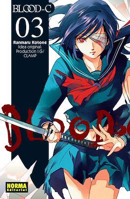Blood C #3