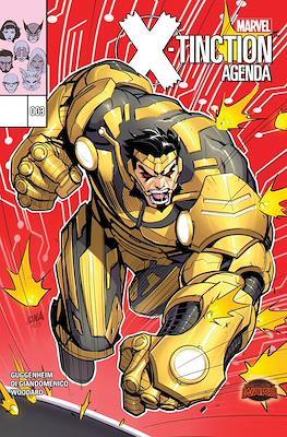 X-Tinction Agenda (Comic-book/digital) #3