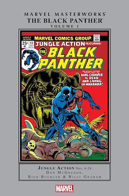 Black Panther - Marvel Masterworks