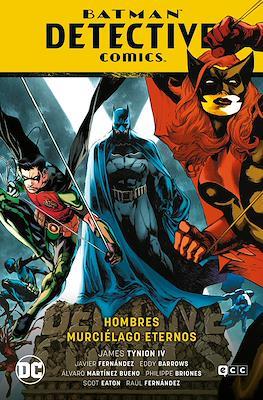 Batman: Detective Comics #7