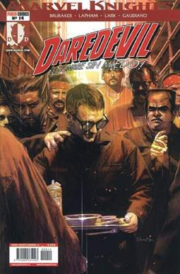 Daredevil. Marvel Knights. Vol. 2 (Grapa) #14