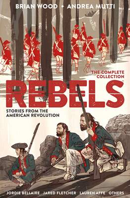 Rebels - The Complete Collection
