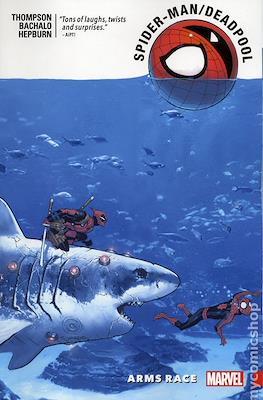 Spider-Man / Deadpool #5