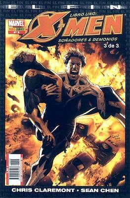 X-Men: El fin - Libro Uno: Soñadores y Demonios (2005) (Grapa 48 pp) #3
