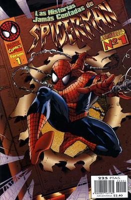 Las Historias Jamás Contadas de Spider-Man (1997-1999)