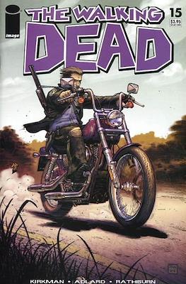 The Walking Dead (Comic-book) #15