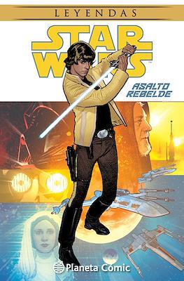 Star Wars - Asalto Rebelde