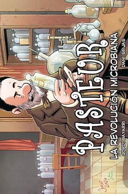 Colección Científicos (Cartoné 48 pp) #10