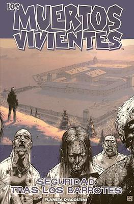 Los Muertos Vivientes (Rústica, 136-144 pp) #3