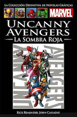 La Colección Definitiva de Novelas Gráficas Marvel (Cartoné) #132