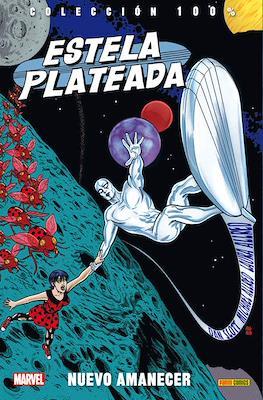 Estela Plateada. 100% Marvel (2014-2017) (Rústica 120-192 pp) #1