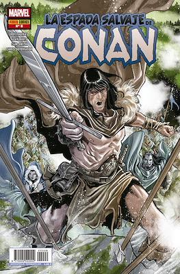 La Espada Salvaje de Conan (2019-) #6