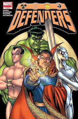 Defenders Vol. 3