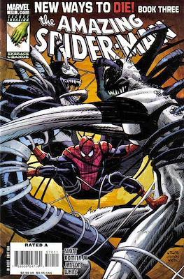 The Amazing Spider-Man Vol. 2 (1999-2014) (Comic-Book) #570
