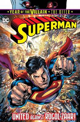 Superman Vol. 5 (2018-) (Comic Book) #13