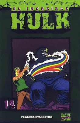Coleccionable El Increíble Hulk (2003-2004) (Rústica. 80-96 páginas) #14
