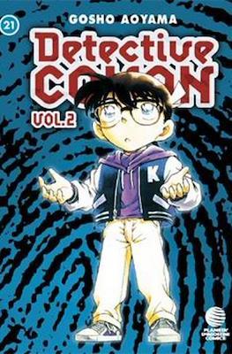Detective Conan Vol. 2 #21