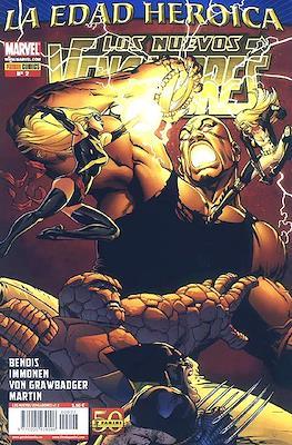 Los Nuevos Vengadores Vol. 2 (2011-2017) (Grapa, 32 páginas) #2