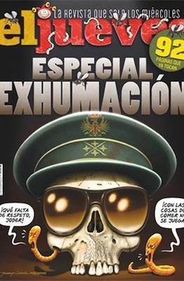 El Jueves (Revista) #2193