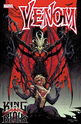 Venom Vol. 4 (2018) (Comic Book) #31