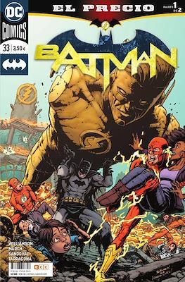 Batman: Nuevo Universo DC / Renacimiento (Grapa) #88/33