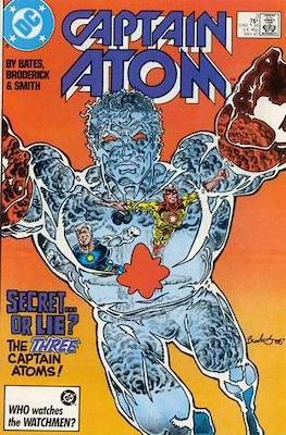 Captain Atom (1987-1991) #3