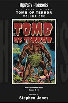 Tomb of Terror - Harvey Horrors Collected Works