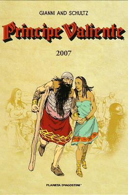 Príncipe Valiente (Cartoné 64 pp) #71