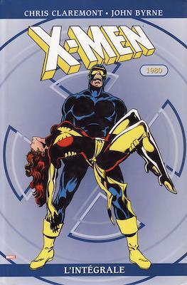 X-Men: L'intégrale (Cartonné) #11