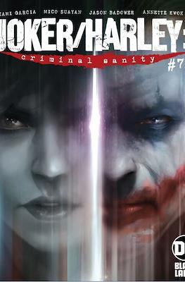 Joker / Harley: Criminal Sanity #7