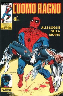 L'Uomo Ragno / Spider-Man Vol. 1 / Amazing Spider-Man #26