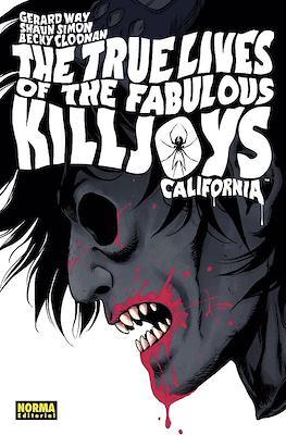 The True Lives of the Fabulous Killjoys (Cartoné 232 pp) #1