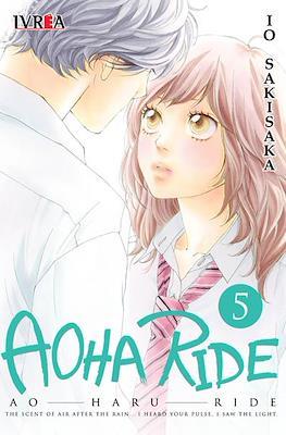 Aoha Ride (Rústica con sobrecubierta) #5