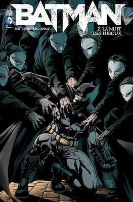 Batman (Cartonné) #2