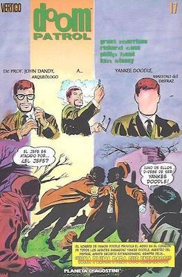Doom Patrol (2005-2007) (Rústica 48 páginas) #17