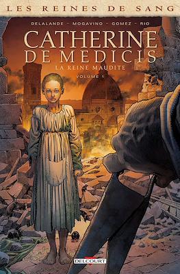 Catherine de Médicis - Les Reines de Sang