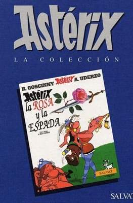 Astérix: La colección (Cartoné) #29