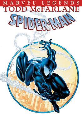 Marvel Legends. Spider-Man (Rústica) #2