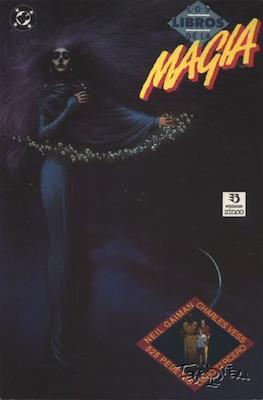 Los libros de la magia (Rústica 48 pp) #3