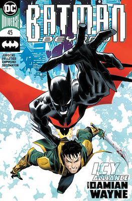 Batman Beyond (Vol. 6 2016-...) #45