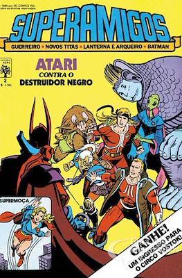 Superamigos #2