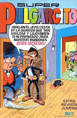 Super Pulgarcito (Grapa, 68 páginas) #18